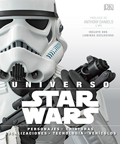9780241241295: Universo Star Wars