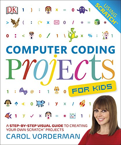 9780241241332: Computer Coding Projects For Kids