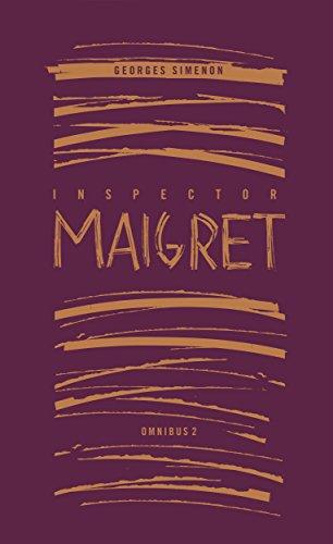 9780241241356: Inspector Maigret Omnibus 2