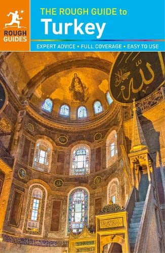 9780241242070: The Rough Guide to Turkey (Rough Guides)