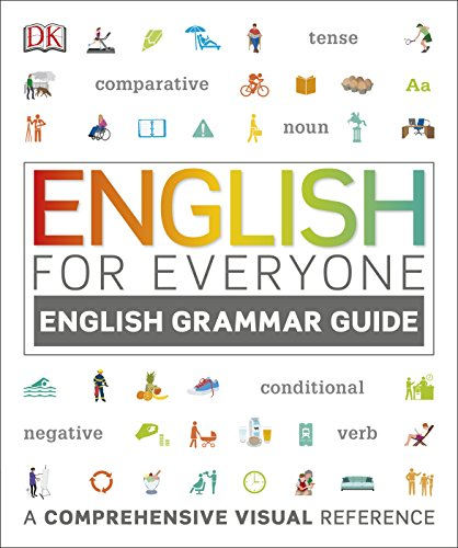 9780241242360: English for Everyone English Grammar Guide: A Complete Self Study Programme