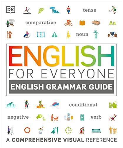 9780241242360: English For Everyone. Grammar Guide