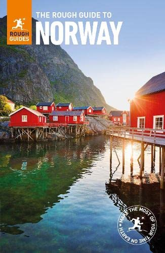 9780241243183: Norway rough guide (Rough Guides) [Idioma Inglés]