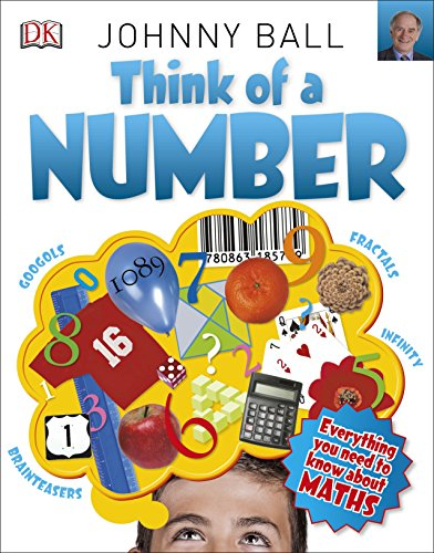 9780241243589: Think Of A Number (Big Questions)