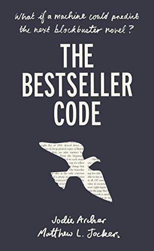 9780241243701: The Bestseller Code