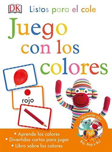 9780241244562: Listos Para El Cole. Colores