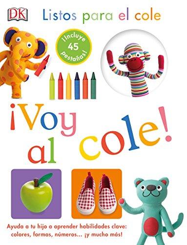 9780241244579: Listos Para El Cole. ¡Voy Al Cole!