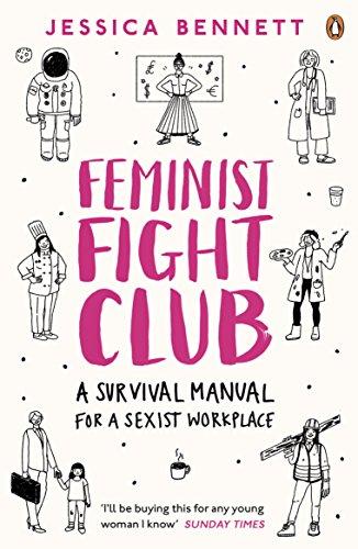 9780241244845: Feminist Fight Club