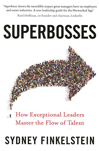 9780241245446: Superbosses: How Exceptional Leaders Master the Flow of Talent
