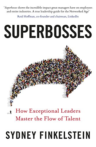 9780241245453: Superbosses: How Exceptional Leaders Master the Flow of Talent