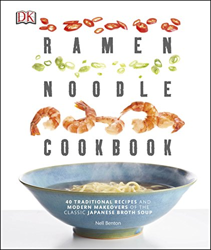 9780241245477: The Ramen Noodle Cookbook