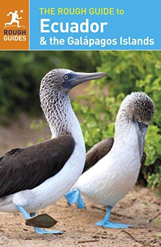 The Rough Guide To Ecuador & The Gal?pagos Islands: