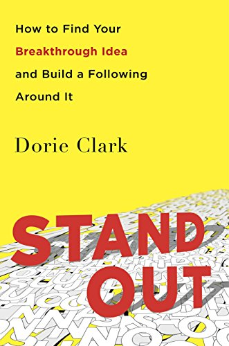 9780241247013: Stand Out: How to Find Your Breakthrough Idea and Build a Following Around It