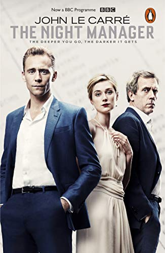9780241247525: The Night Manager (TV tie-in)