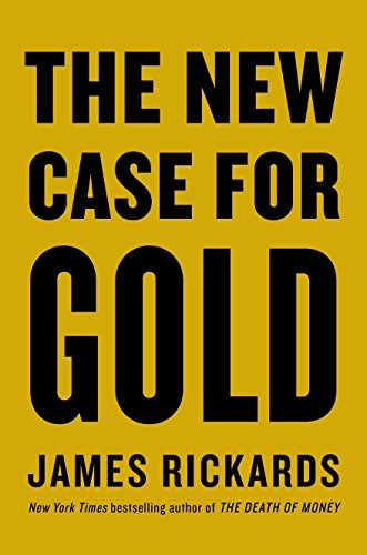 9780241248355: The New Case for Gold