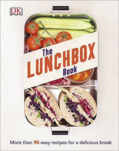 9780241248386: The Lunchbox Book