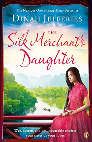 9780241248621: The Silk Merchant's Daughter (Viking)