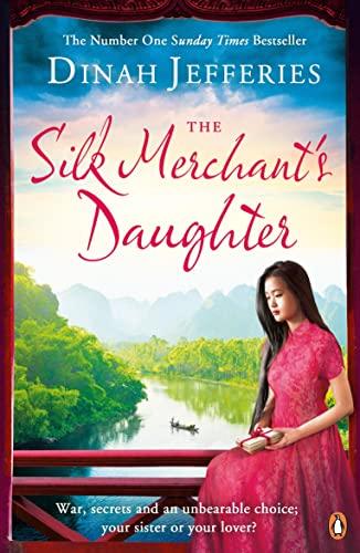 9780241248621: The Silk Merchant's Daughter
