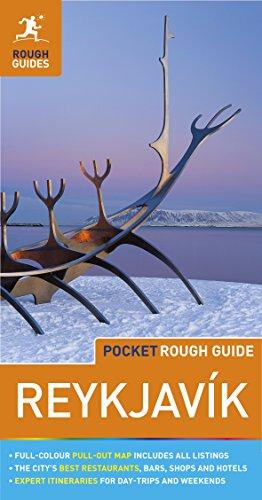 9780241248652: Pocket Rough Guide Reykjavik (Pocket Rough Guides)