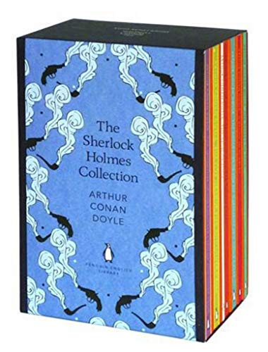 9780241248829: Arthur Conan Doyle: The Sherlock Holmes Box Set