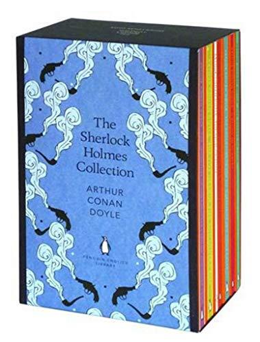 Arthur Conan Doyle: The Sherlock Holmes Box: Conan Doyle, Arthur