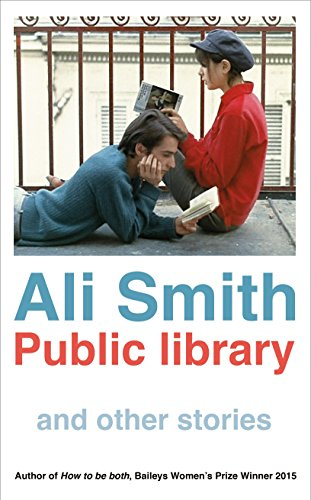 9780241248881: Public Library and Other Stories