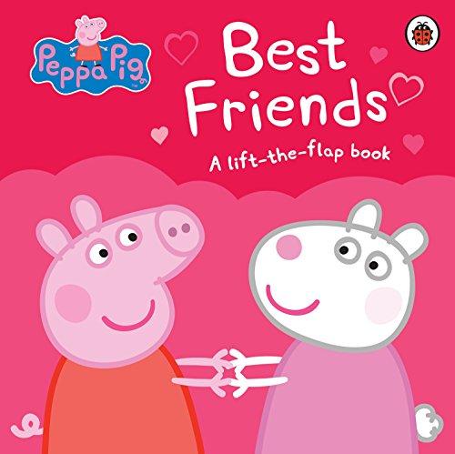 9780241249239: Peppa Pig. Best Friends