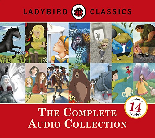 9780241249482: Ladybird Classics: The Complete Audio Collection