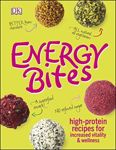 9780241249970: Energy Bites