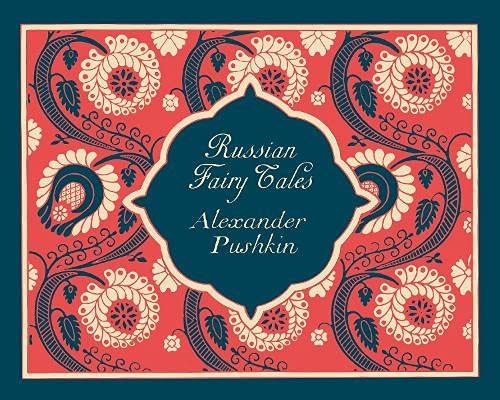 9780241250020: Russian Fairy Tales (Penguin Hardback Classics)
