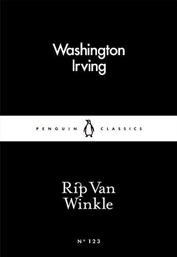 Rip Van Winkle (Paperback): Washington Irving