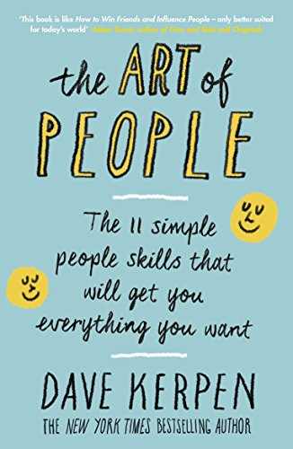 9780241250785: The Art Of People
