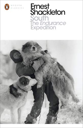 9780241251096: South. The Endurance Expedition (Penguin Modern Classics)