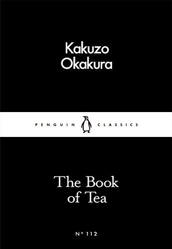 9780241251355: The Book of Tea (Penguin Little Black Classics)