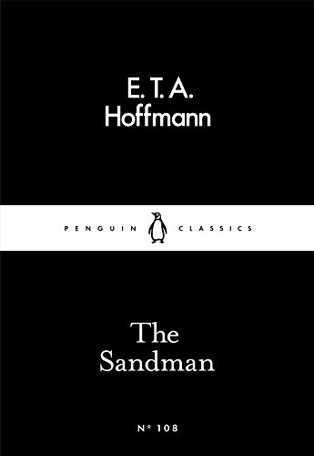 9780241251508: The Sandman (Penguin Little Black Classics)