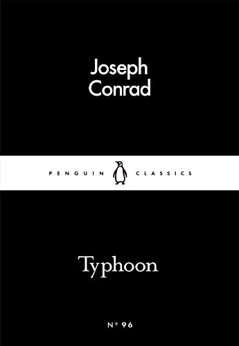 9780241251522: Typhoon (Penguin Little Black Classics)