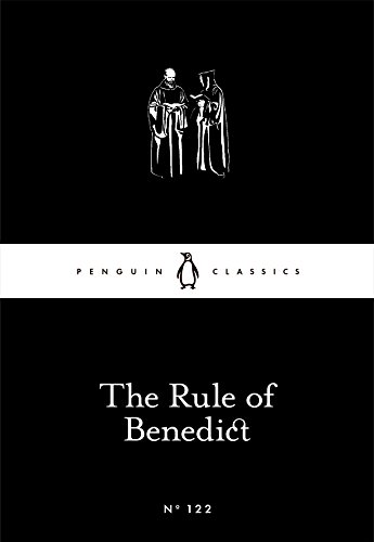9780241251720: The Rule of Benedict