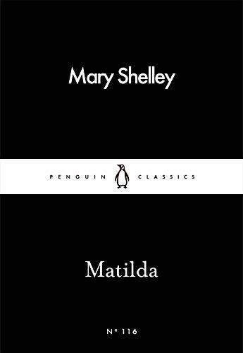 9780241251874: Matilda (Penguin Little Black Classics)