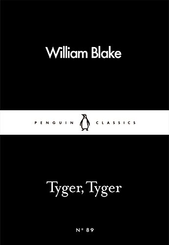 9780241251966: Tyger, Tyger (Penguin Little Black Classics)