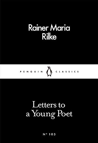 9780241252055: Letters to a Young Poet (Penguin Little Black Classics)
