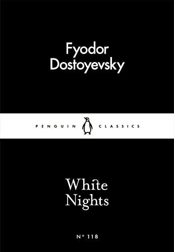 9780241252086: White Nights (Penguin Little Black Classics)