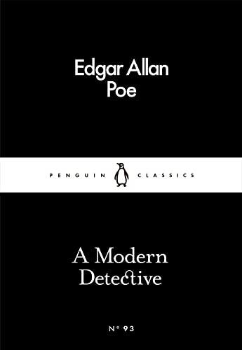 9780241252321: A Modern Detective (Penguin Little Black Classics)