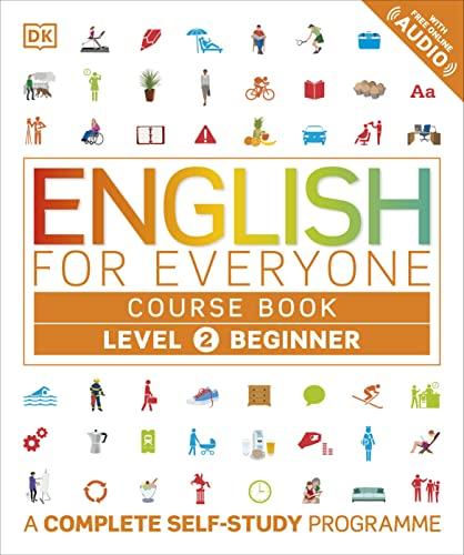 9780241252697: English for Everyone Course Book