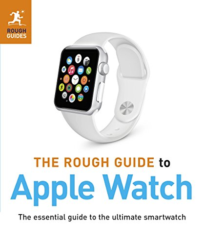 9780241252741: The Rough Guide to Apple Watch