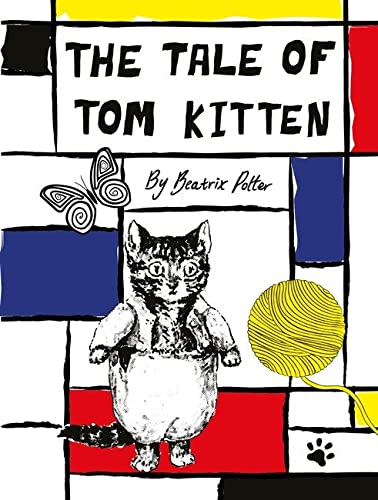 9780241252932: The Tale Of Tom Kitten (Beatrix Potter Designer Editions)