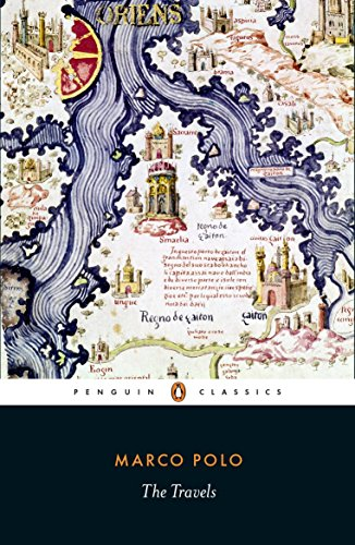 9780241253052: Marco Polo Travels (Penguin Texts in Translation)