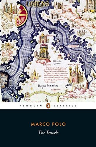 9780241253052: The Travels (Penguin Classics Hardcover)