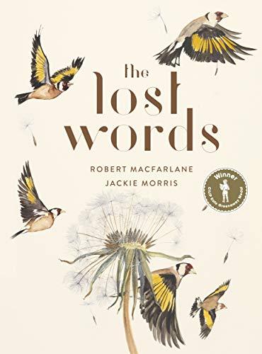 The Lost Words: Robert Macfarlane, Jackie