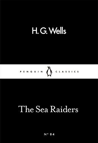 9780241253700: The Sea Raiders (Penguin Little Black Classics)