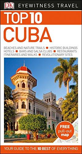 9780241253953: Top 10 Cuba